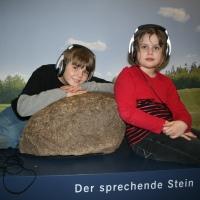 Sprechender Stein