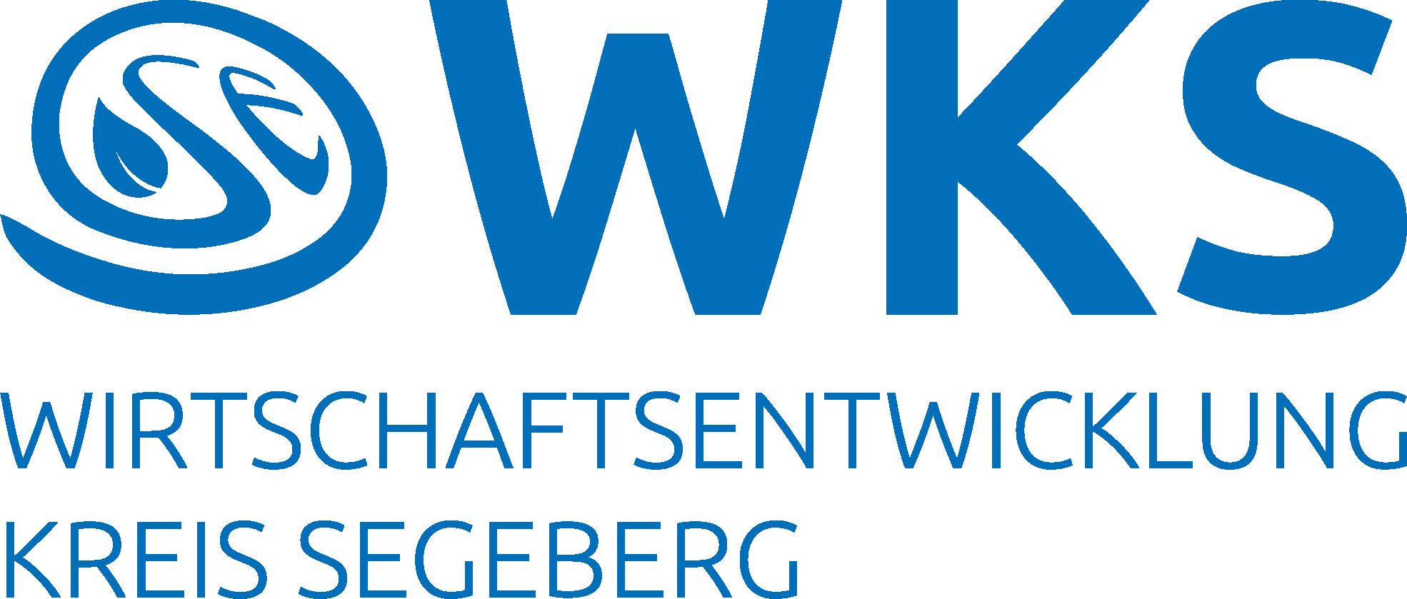 """WKS Logo 2019 """"Saatgut für den eigenen Garten"""""""