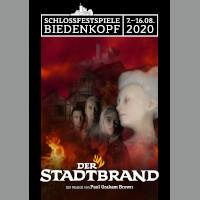 Schlossfestspiele Biedenkopf Grafik: Dirk Steinhöfel