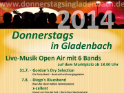 (C) Gladenbach_Donnerstags in Gladenbach_k