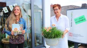 C Haiger Florinis Bücherstube 300x165 Pflanzen mit Charakter