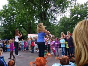 (C) Herborn - Kinderfest