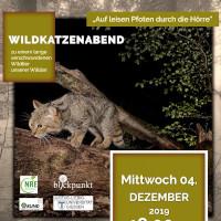 Einladung Wildkatzenabend_Q