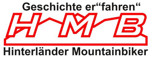 KKED Spuren Logo Mountainbiker   Film in Eschenburg