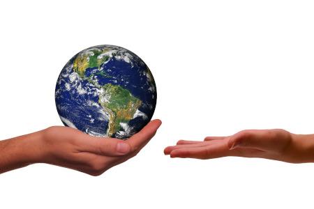 """Schutz Bild von Gerd Altmann auf Pixabay """"Klimatag"""" in Herborn / Auftaktveranstaltung der """"Klimawoche"""" des Lahn Dill Kreises"""