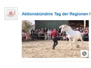 (c) Aktionsbündnis Tag der Regionen