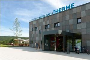 (c) Bad Endbach - Lahn-Dill-Bergland-Therme