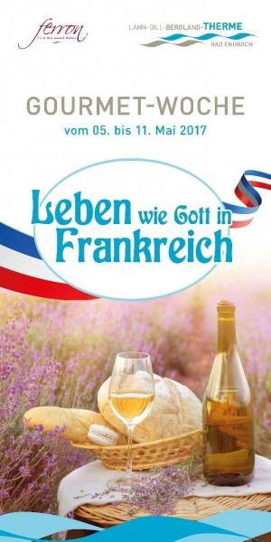 "c Bad Endbach Gourmet Woche 300x600 ""Leben wie Gott in Frankreich"""