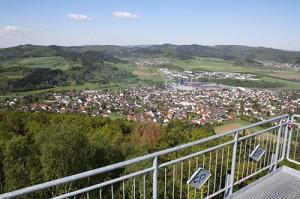c Breidenbach Aussicht Jubiläumsturm 300x199 1. TURMFEST am Jubiläumsaussichtsturm Breidenbach