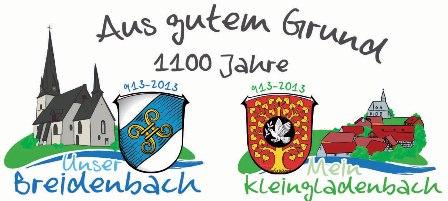 c Breidenbach Festwoche 1100 Jahre Kleingladenbach/Breidenbach