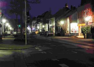 c Eschenburg Straßenbeleuchtung 300x214 Sparsame Straßenbeleuchtung: Eschenburg schafft 88 Prozent