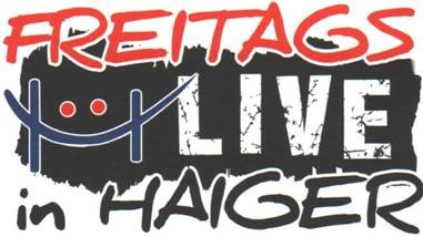 c Freitags live in Haiger Freitags in Haiger Live !
