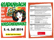 (c) Gladenbach Kirschenmarkt