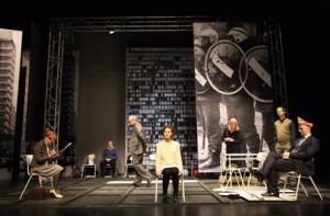 c Haiger Katharina Blum 2 300x197 Theaterzeit in Haiger