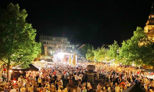 c Haiger eve 2017 Sieben Bands rocken in der Altstadt