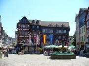 (c) Herborn Marktplatz