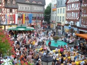 c Herborn Pressebild Sommerfest 31.07.2006 M.Menk  300x225 Herborner Sommerfest