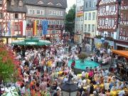 (c) Herborn Pressebild Sommerfest, 31.07.2006, M.Menk