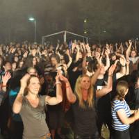 (c) Herborn_Rock im Stadtpark Publikum