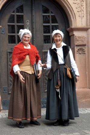 c Herborn Stadtführung g Themenführungen im Frühherbst in Herborn