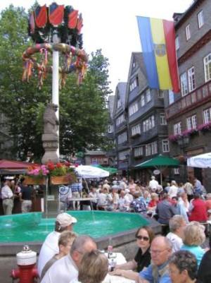 c Herborn Weinfest 300x401 Weinfest in Herborn