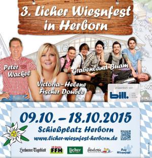 c Herborn Wiesnfest 300x313 3. Herborner Wiesnfest