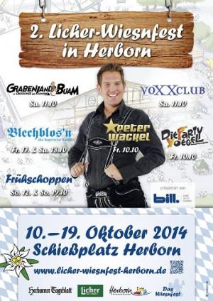 c Herborn Wiesnfest2 300x424 2. Herborner Wiesnfest