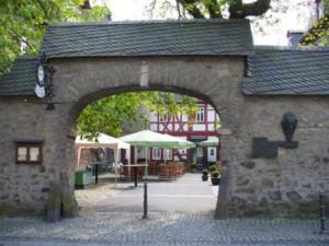 c HoheSchuleMMenk 300x225 Offene Stadtführungen in Herborn