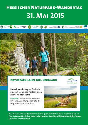 c Info NP LDB 300x424 Wandertag der Hessischen Naturparke