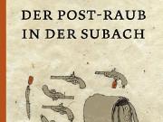 (c) Jonas Verlag_Cover Postraub_k
