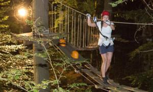 c Kletterwald Wetzlar Vollmondklettern 300x180 Vollmondklettern und Portal Edge Übernachtung