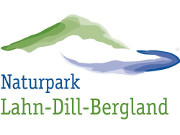 "c Lahn Dill Bergland Logo Naturpark k ""Zukunftswerkstatt Energie"" zur Energie Messe"