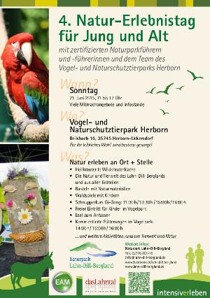c Lahn Dill Bergland Handzettel NET 4 300x426 Naturerlebnistermine Juni 2015