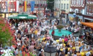 c M Menk Sommerfest 300x180 Sommerfest in Herborn