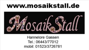 (c) Mosaikstall 2013