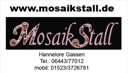 MosaikStall