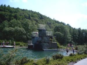 (c) Naturerlebnisbad - Siegbach Eisemroth