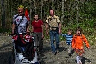 c Naturpark Lahn Dill Bergland Wanderung Mai2 Wanderung des Monats Juni