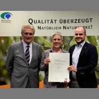 (c) VDN_Auszeichnung_Lahn_Dill_Bergland_2018_Q