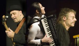 c Veronica Todorova Band 300x175 29. Eckelshausener Musiktage Zeitwege vom 16. bis 25. Mai 2015