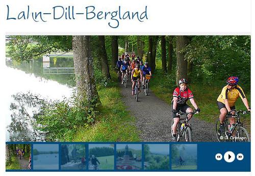 c adfc Familien Tour LDB Familientour in der zertifizierten Radreise Region