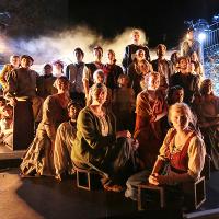 cBenediktBernshausen Schlossfestspiele Biedenkopf 2016 Biedenkopf bekommt 24450 Euro für Jugend Kulturprojekte