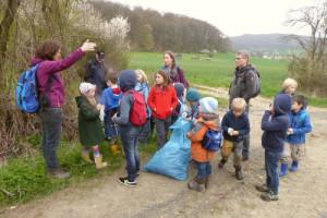 cGünter Krantz Sauberhafte Landschaft 300x200 Müllsammelaktion der Naturkinder