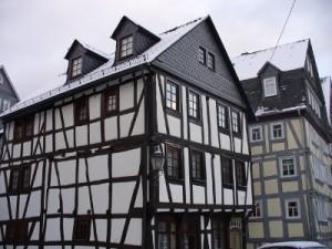 cHerborn aeltestesWohnhaus 300x225 Stadtführung zum Tag des Fachwerks am 28.05.2017