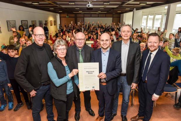 cKatharina Weber 620x414 Zwei neue Naturpark Schulen ausgezeichnet