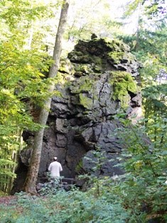 cLahn Dill Bergland Wilhelmsteine Wandertag der hessischen Naturparke