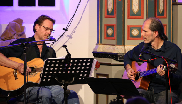 """cRalf Triesch blues 35 620x354 Noch vier Konzerte in der Kulturkapelle in Langenaubach geplant   Wiederholungstermin für """"Öli"""" Müller"""