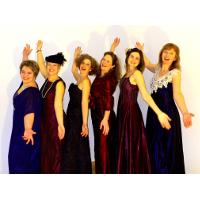 c Bella Donna Damensalonorchester Bella Donna gestaltet Jahresabschlusskonzert