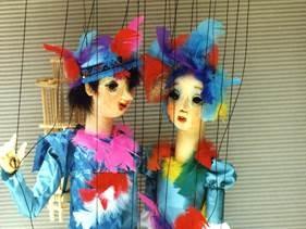 c Biedenkopf Marionettentheater Mozart: Die Zauberflöte Marionettentheater
