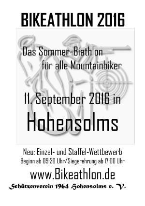 c Schützenverein Hohenahr Bikeathlon 300x425 Bikeathlon 2016